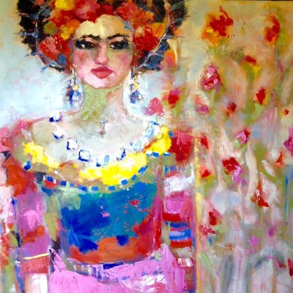Lives of the Saints - Frida