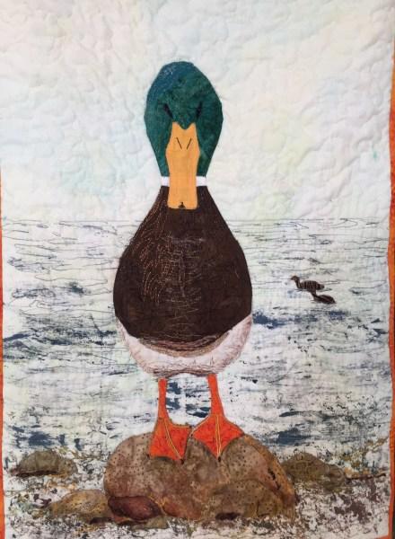 His Duckness