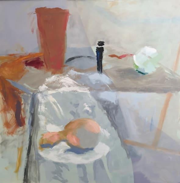 The Artist's Studio