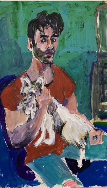 Portraits of men to web 7