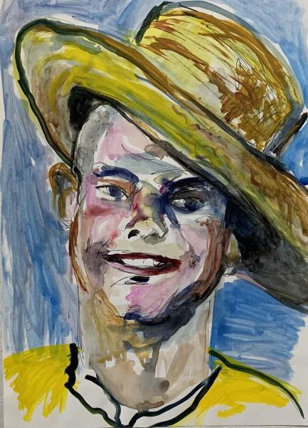Portraits of men to web 8