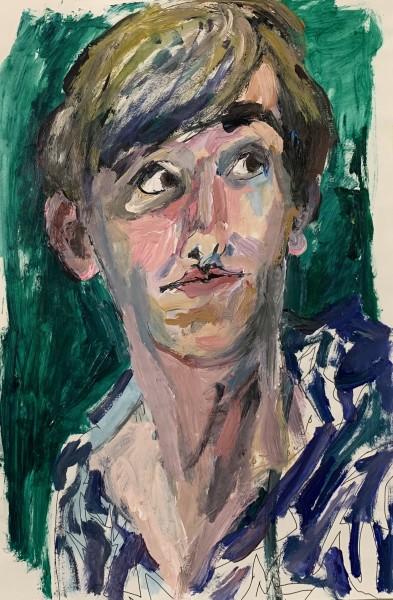 Portraits of men to web 9