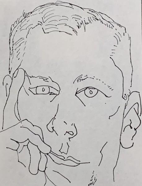 Self portraits to web1