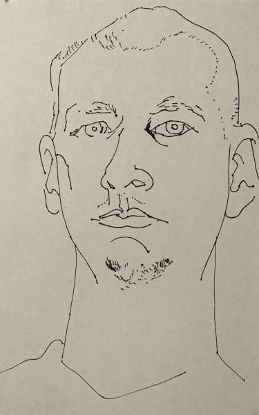 Self portraits to web 2