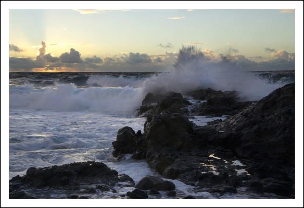 Kinematic Kauai