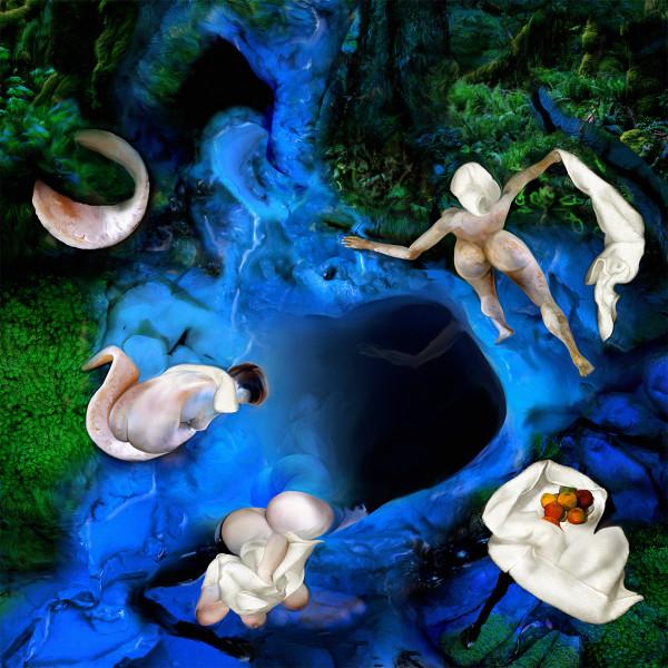 Moon Bathers