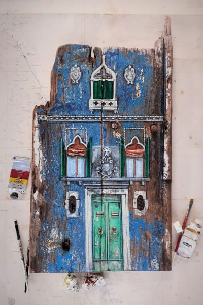 Dorsoduro, Venezia