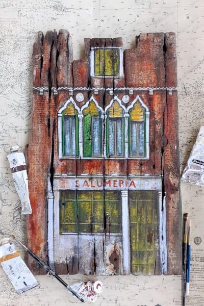 Salumeria - Venice
