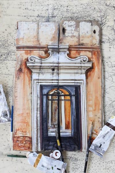 Campo S. Zaccaria - Venice