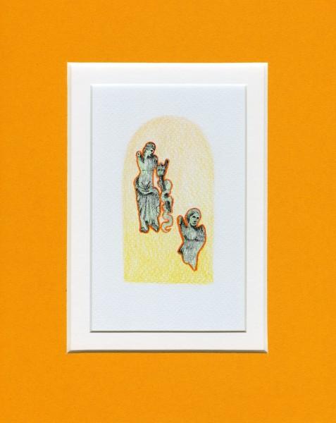 Tralles Apollo with Cyrene Apollo