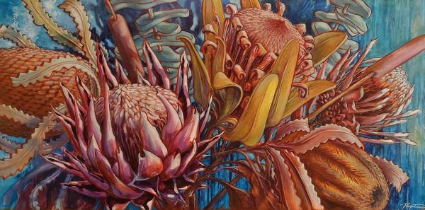 Banksia & Protea - Reach #2