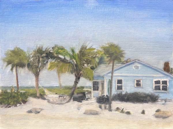 Cottage at Beach Access 3, Siesta Key