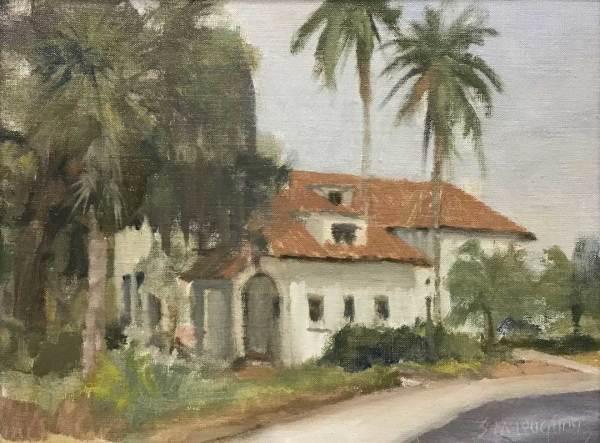 Edson Keith Mansion, Phillippi Estate Park