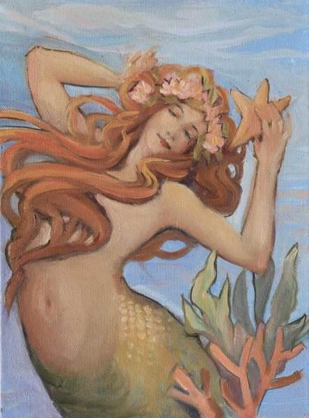 My Mermaid Muse