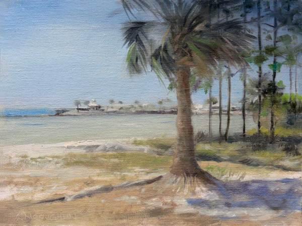 Palm on the Bay, Port St Joe, FL