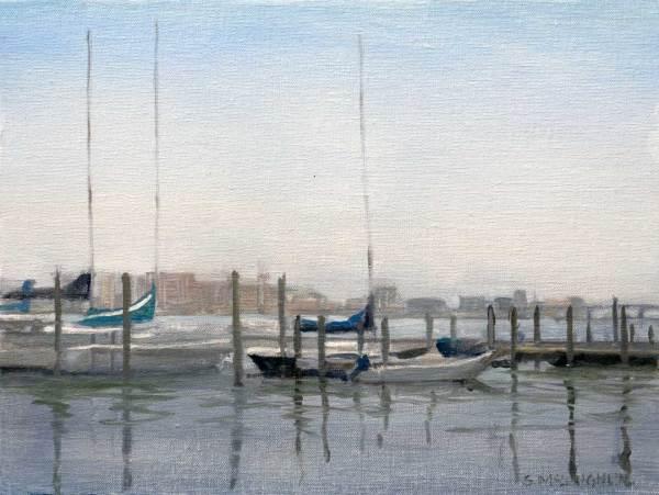 Sarasota Sailing Squadron Marina