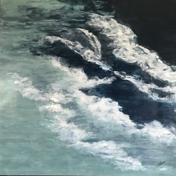 Sensing Shoreline