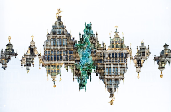 Antwerp #64
