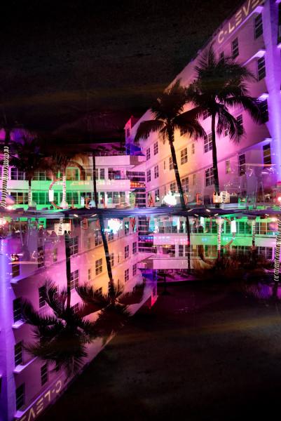 Miami Ocean Drive #02