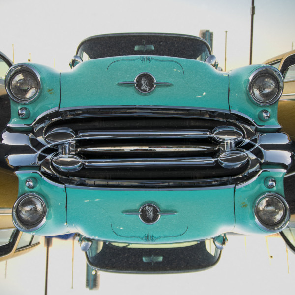 Classic car #17