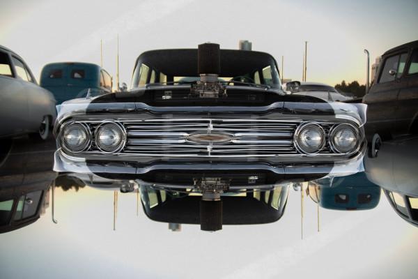 Classic car #19