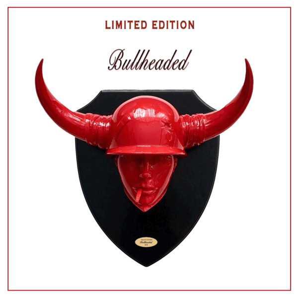 'Bullheaded - Blood Red Edition'