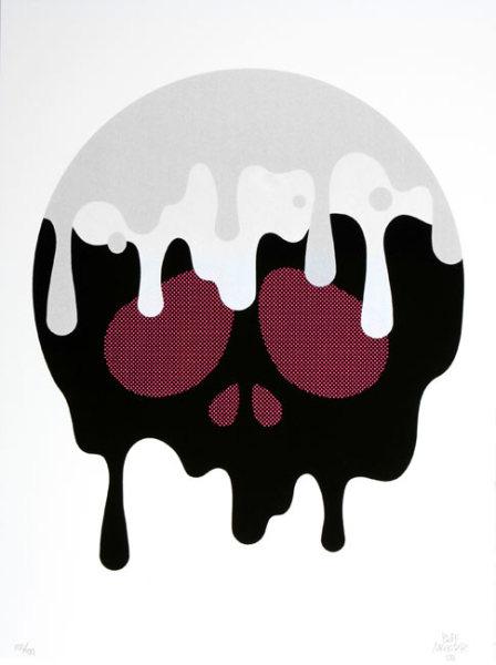 Drewling Skull