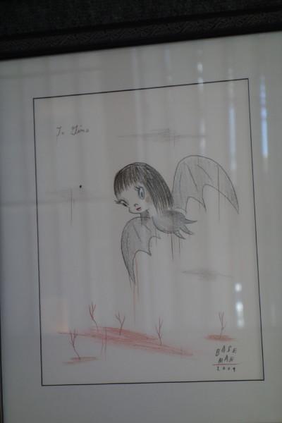 Bat Girl