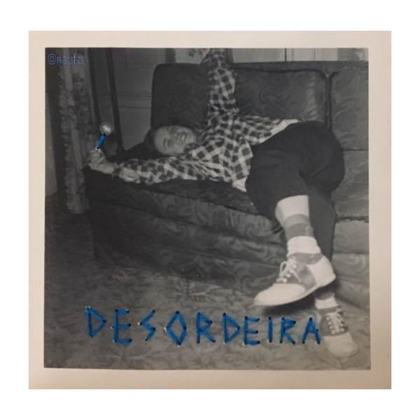 Desordeira