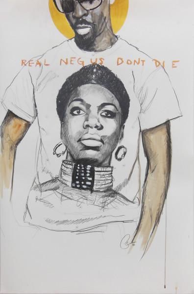Real Negus Don't Die: YG&B