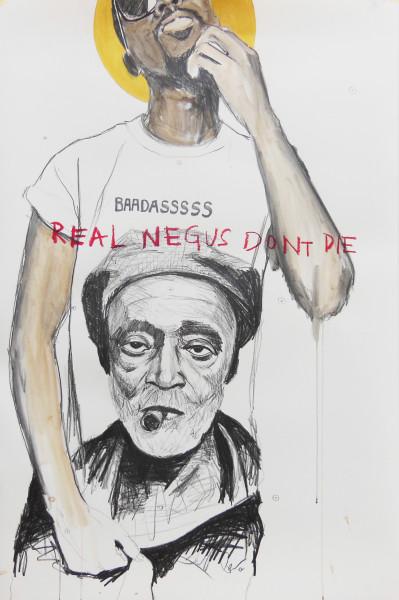Real Negus Don't Die: Bad Asssss