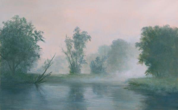 Lingering Mist, Adirondacks