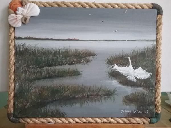 Sapalo marsh