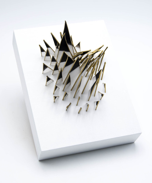 Quill Cluster