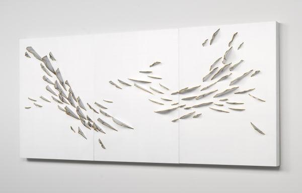 Dispersion Triptych