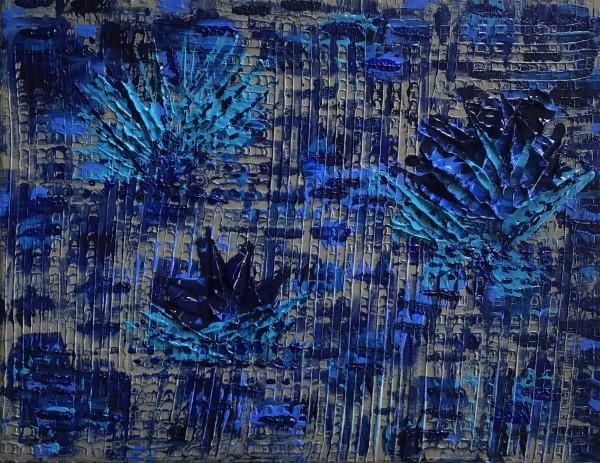 Blue Nature - Children Collection