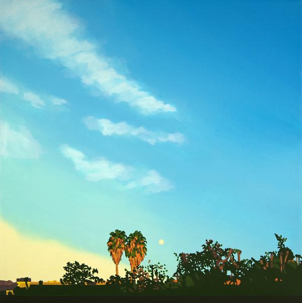 Glassell Park Sky