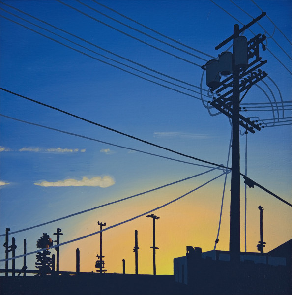 Lincoln Heights Wires
