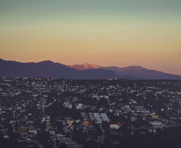 Northeast LA