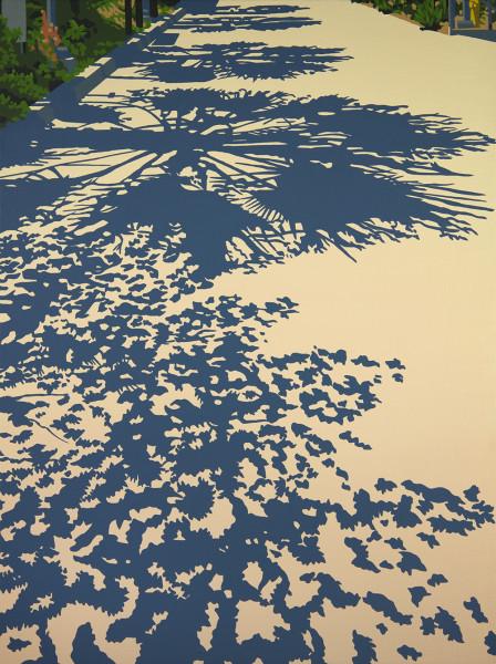 Rio Hondo Shadows