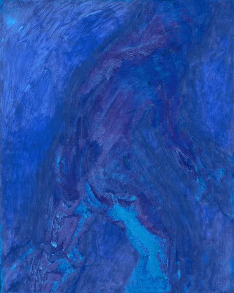 Bather's Blues