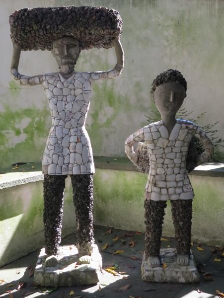 Untitled Figures