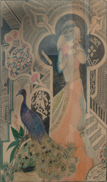 Women & Swan