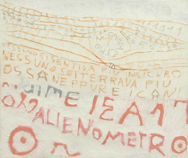 Untitled (Alienometro)