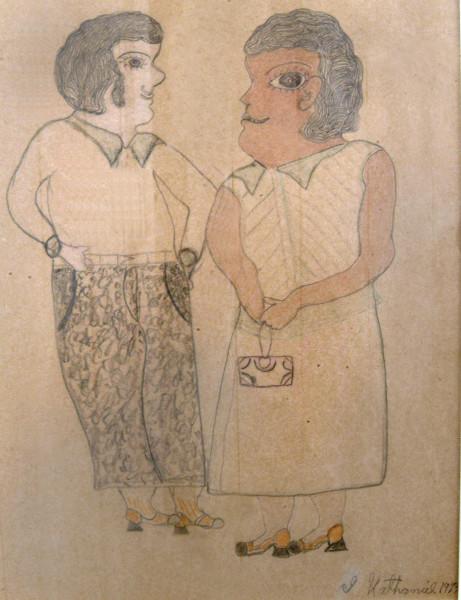 Untitled Couple