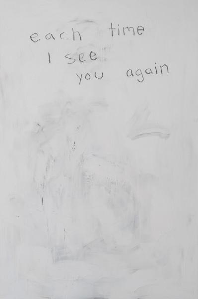 Each Time I See You Again