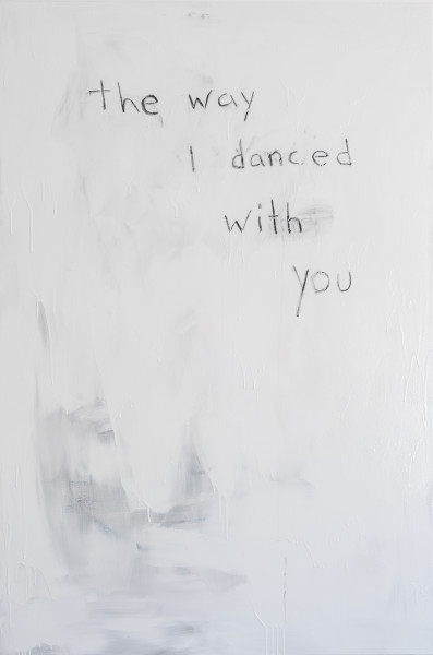 The Way I Danced With You