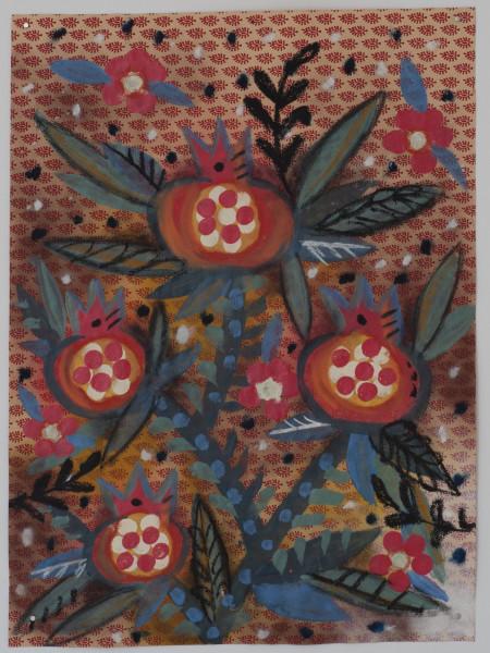 Pomegranates II