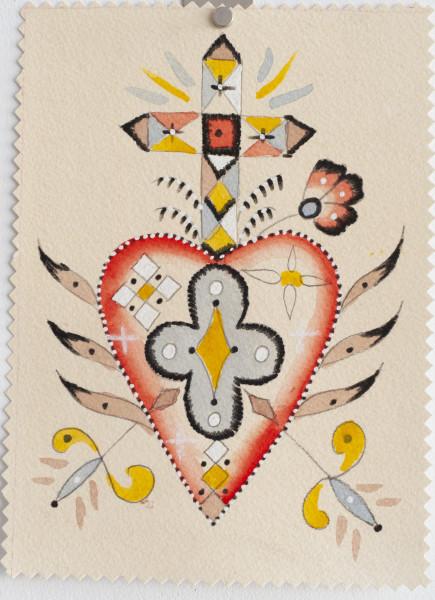 Sacred Hearts I