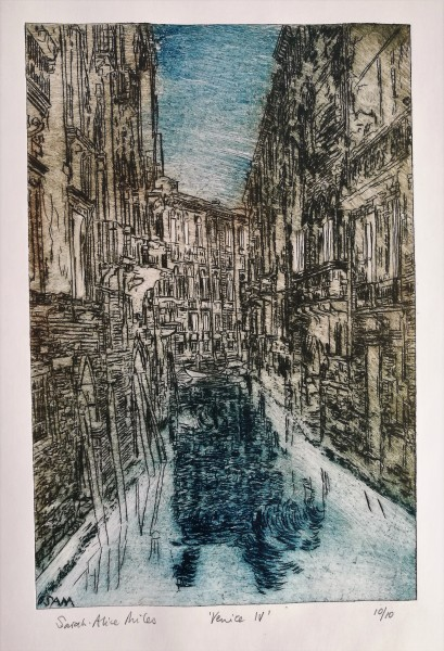 Venice IV #10 of 10